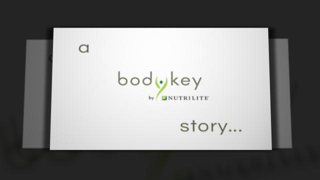 BodyKey